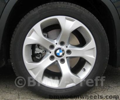 BMW wheel style 317