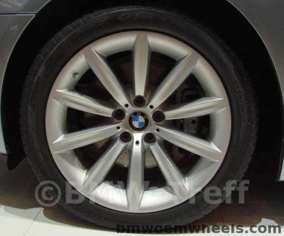 Στυλ τροχού BMW 231