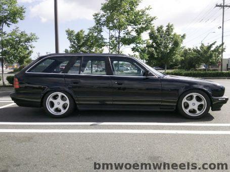 e39 style 26 wheels
