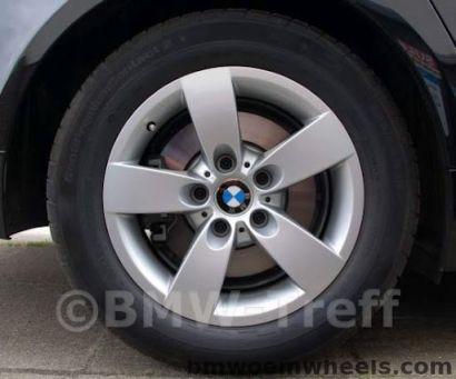 Στυλ τροχού BMW 242