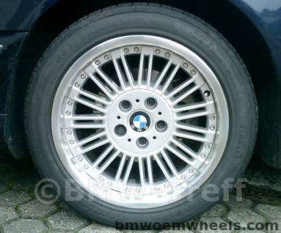 Στυλ τροχού BMW 86