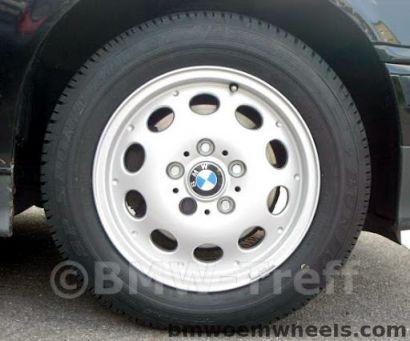 BMW wheel style 36