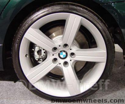 Stile ruota BMW 199