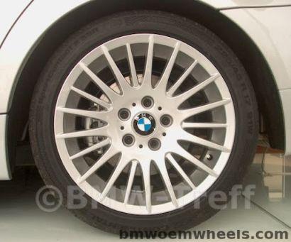 Stile ruota BMW 160