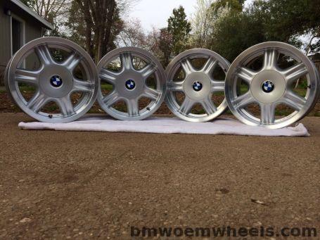 Στυλ τροχού BMW 10
