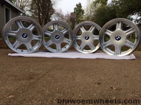 Stile ruota BMW 10