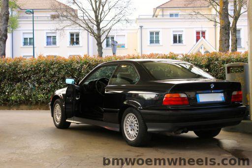 Stilul roții BMW 13