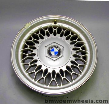 factory styling 7 rims