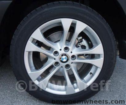 BMW wheel style 205
