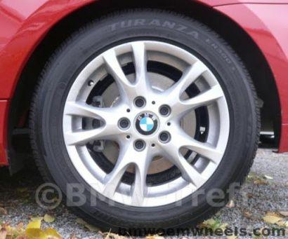 BMW wheel style 255