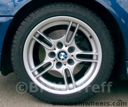 BMW wheel style 66