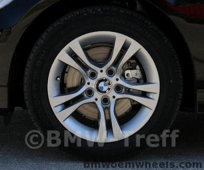BMW wheel style 268