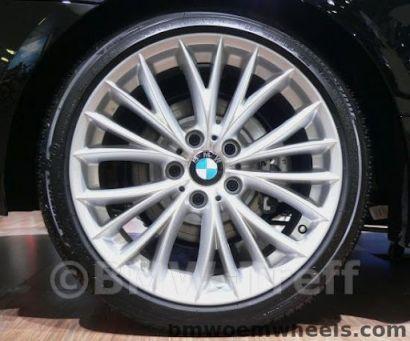 Στυλ τροχού BMW 342