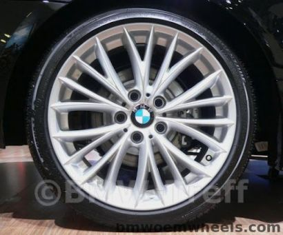 BMW wheel style 342
