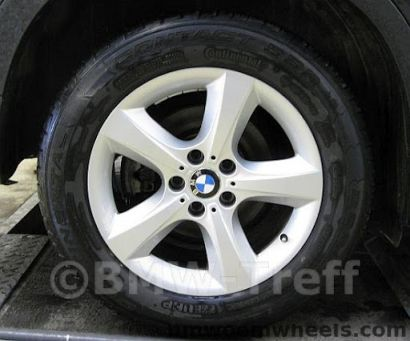 BMW wheel style 210