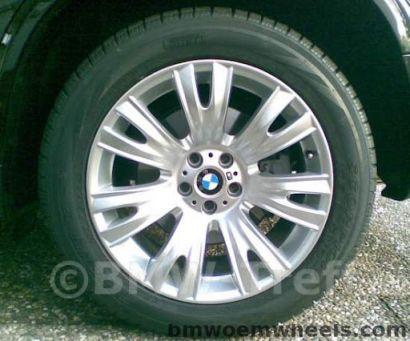 BMW wheel style 223