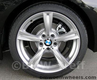 Στυλ τροχού BMW 325