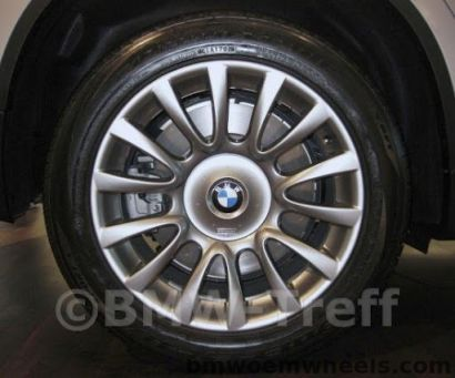 Στυλ τροχού BMW 265