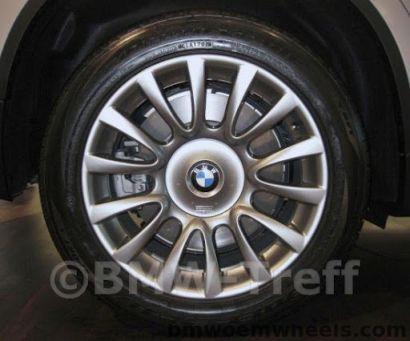 BMW wheel style 265
