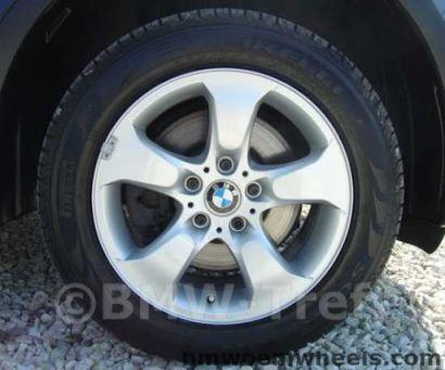 BMW wheel style 204