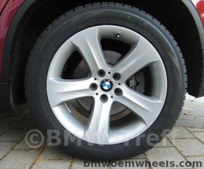 BMW wheel style 258