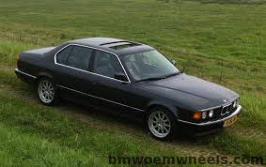Στυλ τροχού BMW 14