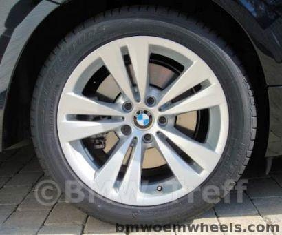 BMW wheel style 266