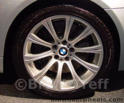 BMW-hjulsstil 166