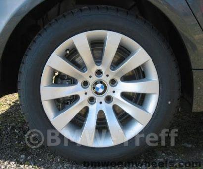 BMW wheel style 244
