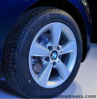 Στυλ τροχού BMW 376