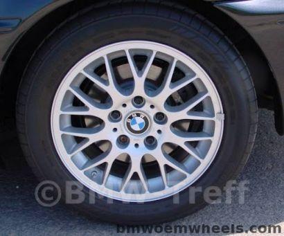 Stile ruota BMW 42
