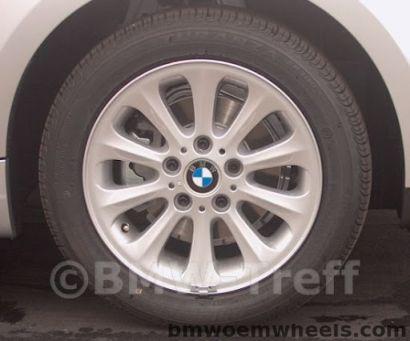 BMW wheel style 139