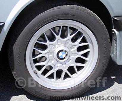 BMW wheel style 29