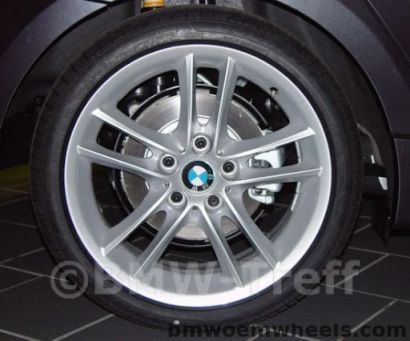 Stile ruota BMW 182