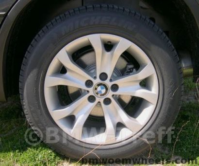 BMW wheel style 183
