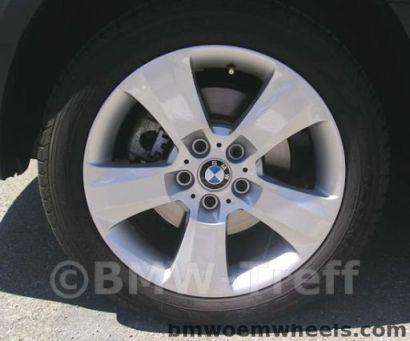 BMW στυλ τροχού 113