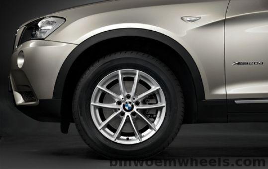 Στυλ τροχού BMW 304