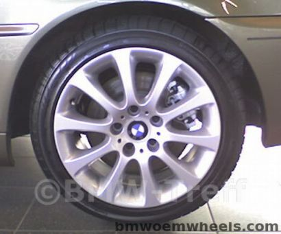 BMW wheel style 171