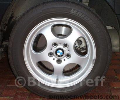 Stile ruota BMW 109