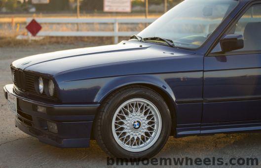 bmw style 5 wheels