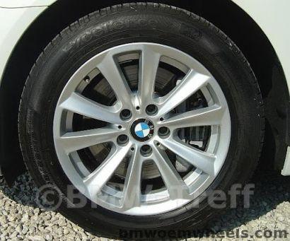 BMW wheel style 236