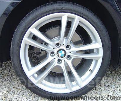 BMW stile ruota 303