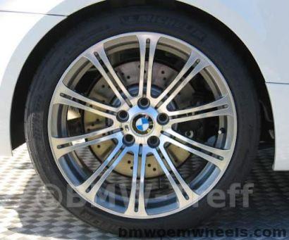Stile ruota BMW 220