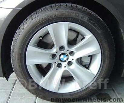 BMW wheel style 327