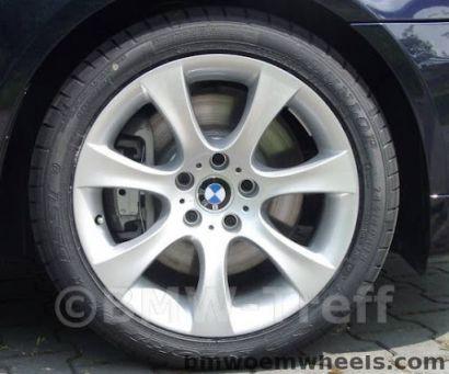 Stile ruota BMW 124
