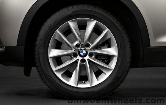 BMW wheel style 307