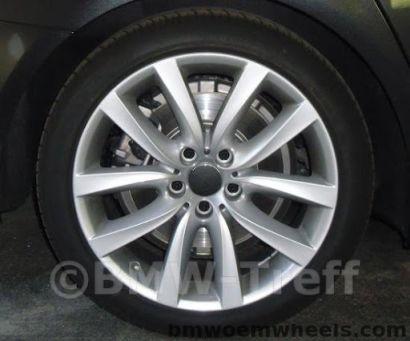 Στυλ τροχού BMW 331