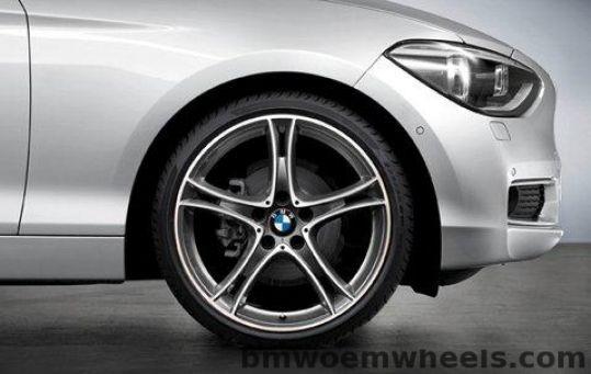 Στυλ τροχού BMW 361