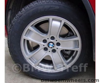 BMW stile ruota 99