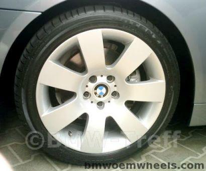 Stile ruota BMW 123